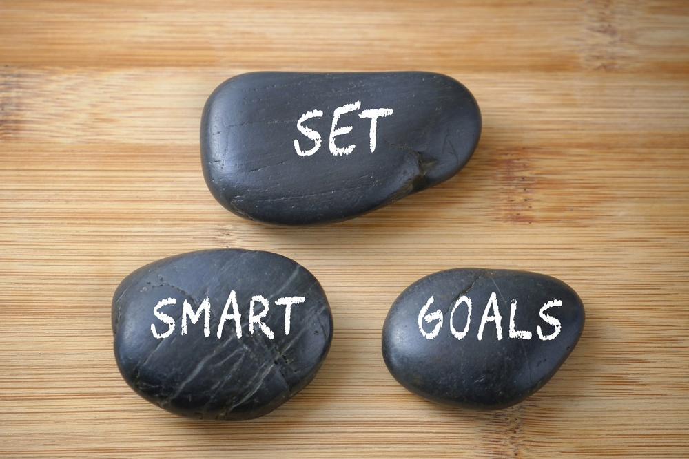 The importance of SMART goals in B2B marketing