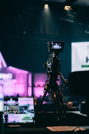 Video ROI