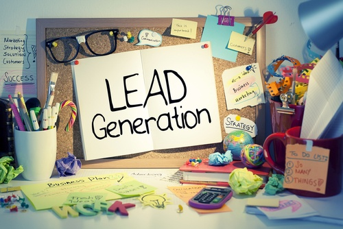 Use personas for lead generation