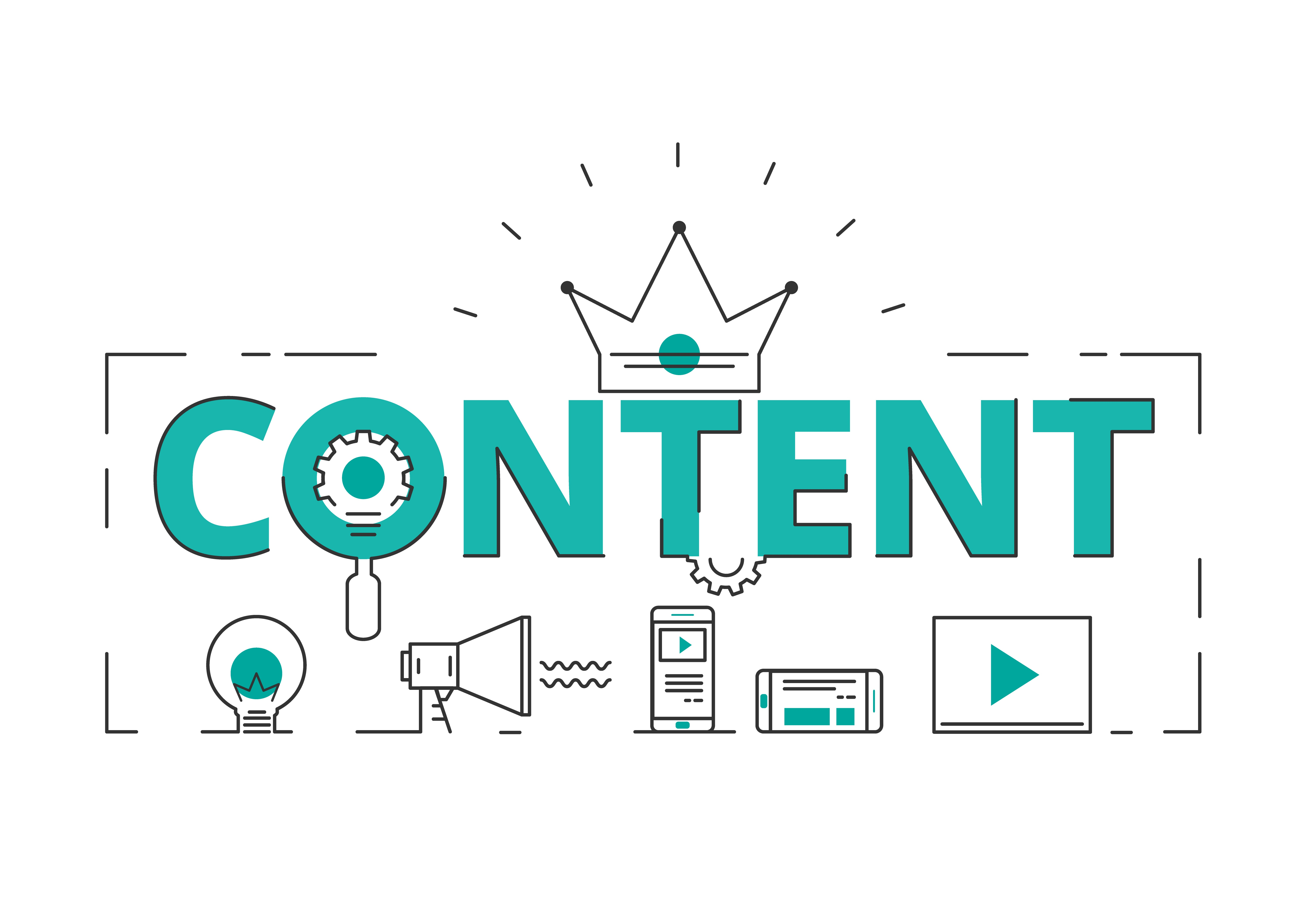 Content for account based marketing