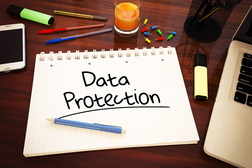 Data protection changes - future-proofing starts now